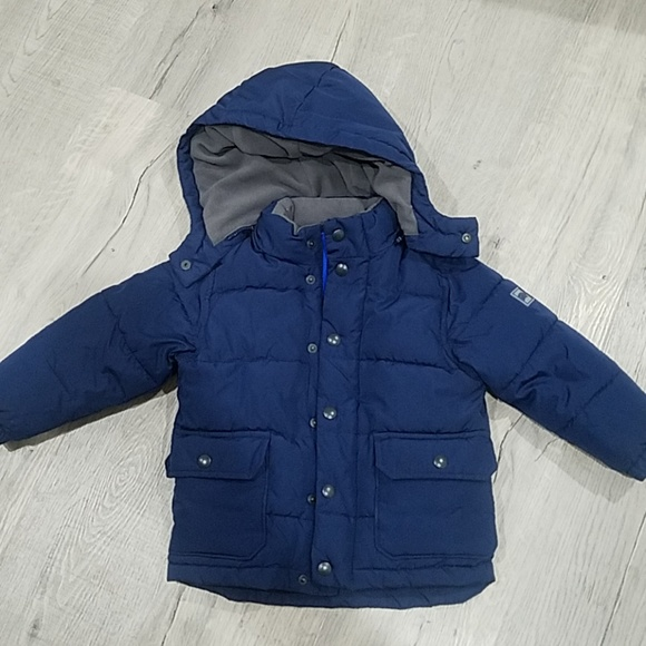 1dfcee5302f8 GAP Other - GAP Boys Winter Jacket - 3 years old